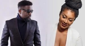 The Coins You Pay me Is Useless, I only use It to Buy Bag for Tracy- Sarkodie Brags