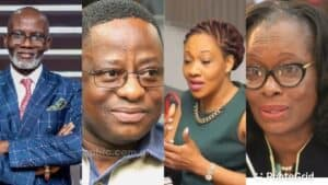 """""""Victory Restored For NPP's Amewu As AG Invokes Ho Court Injunction On Election Results"""""""