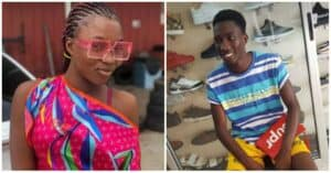 Watch Video: Young Boy Allegedly Kills  19-Year-Old Girlfriend Over Phone, Sad
