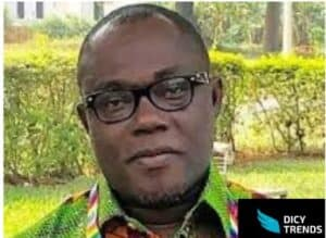 Read more about the article Homosexuality is animalistic and won't be encouraged _ Professor Ransford Edward Gyampo