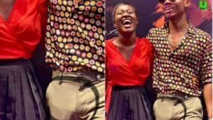 watch Video- 'This is the reason why My pen!s Stands When am close To Women'- KiDi Finally Explains