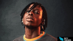Read more about the article 14thHeadies: Fireboy DML Wins Best RnB Single