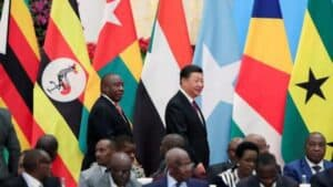 Top 10 African Countries with the Largest Chinese Debts- Check The list