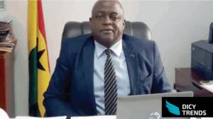 COVID-19 kills CEO of Ghana Railway Authority.