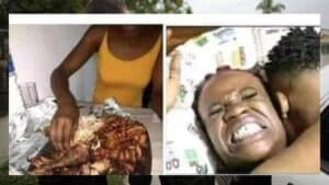 Read more about the article Indomie,iPhone, MoMo – Ghanaian men list things they use in Chopping ladies-check it out