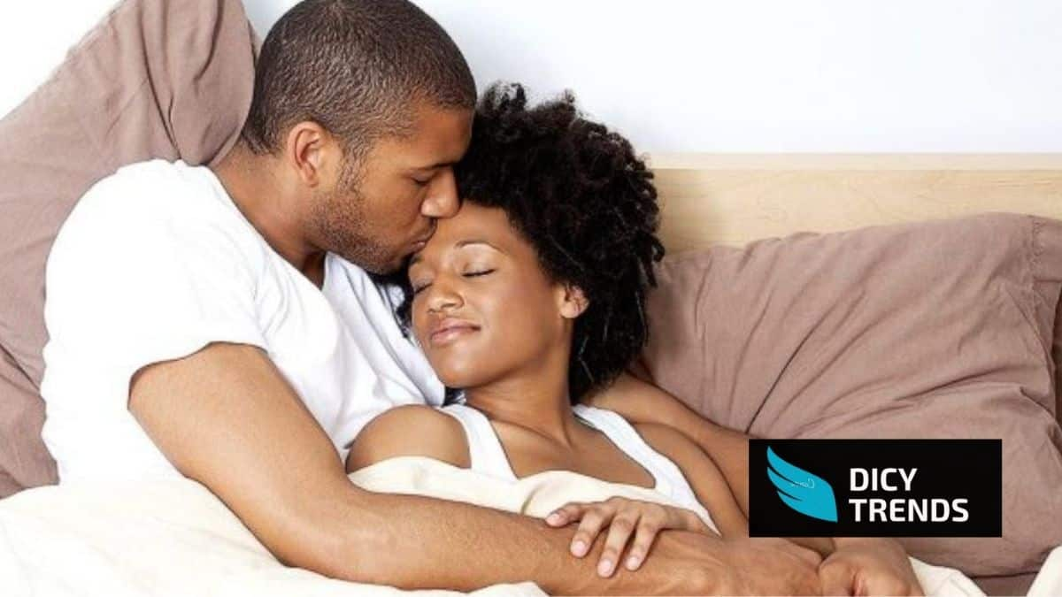 """""""Using Saliva As Lubricant During Sex Is Bad"""" – Medical Expects Warns- See Why"""