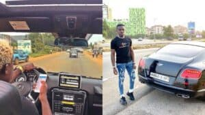 [Watch Video]-Criss Waddle Tells How He Made His Money