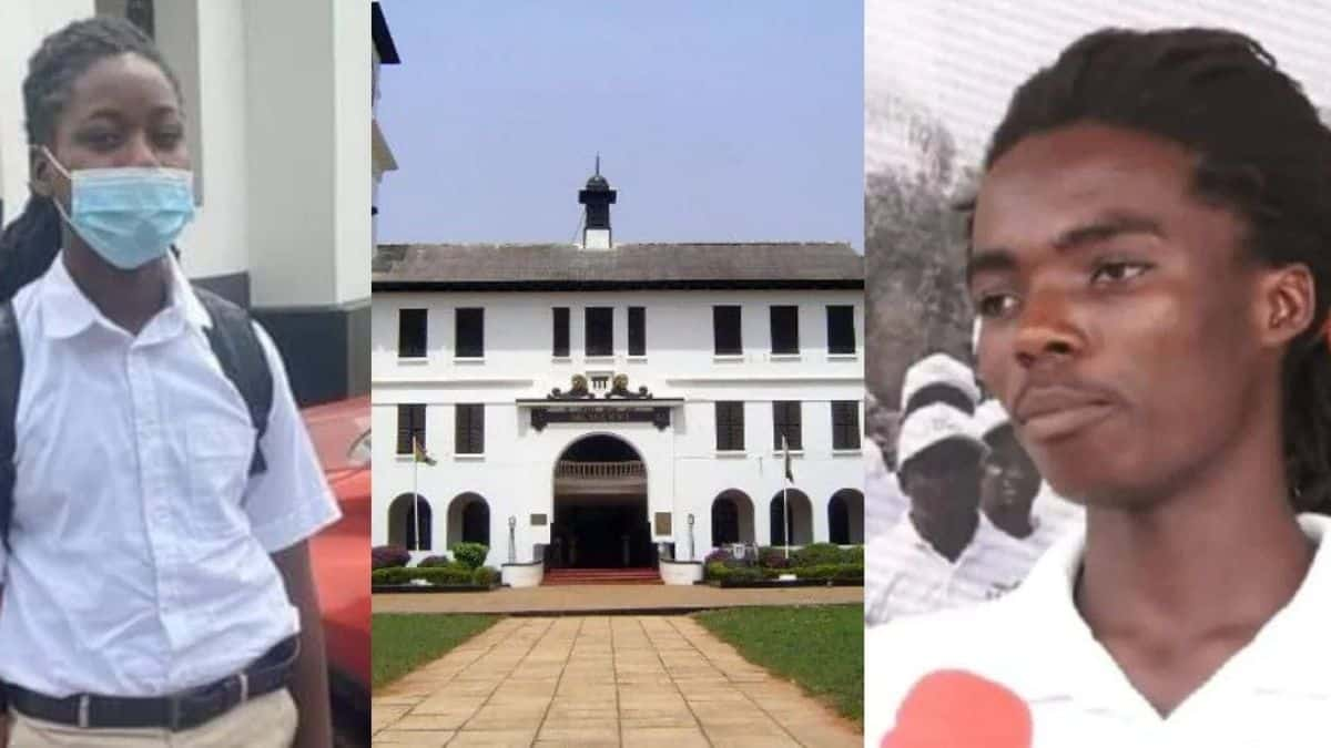 """""""Admit Rastafarian Students But The Students Should Also do this""""- GES Orders Achimota School"""