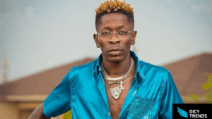 Shatta Wale Ask Fans To Confirm Any News Circulating About Him From Himself