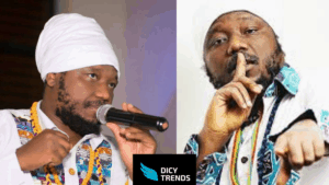 Read more about the article Blakk Rasta reveals God Is Seriously Angry With Akufo-Addo.