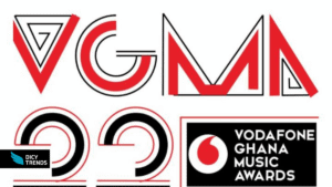 VGMA22: Top 10 Artiste With Most Nominations.