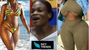 """[Video]-""""I Slept with over 5000 men using juju""""- Queen Sandra Shares her Story"""