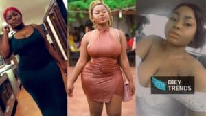 The things that make me happy in life are S3x and Money – Ruby of Date Rush