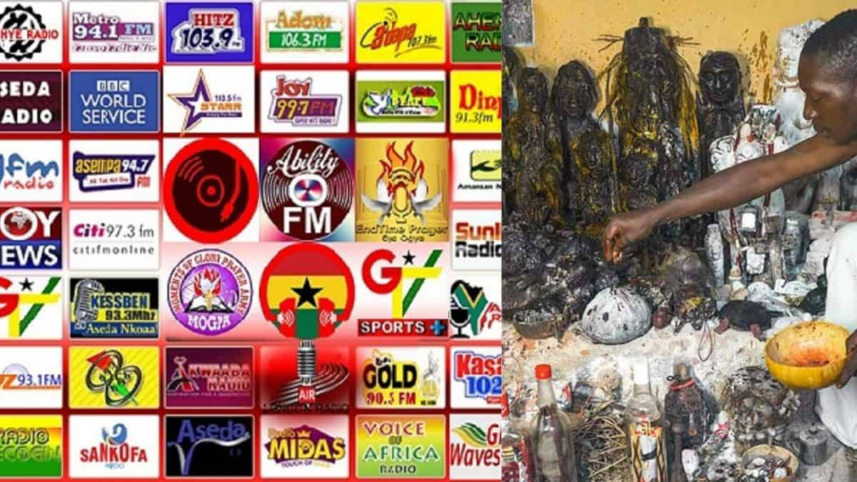List of 49 TV stations to be shut down over illegal operations- Check Them Out
