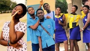 Read more about the article Top 10 most beautiful SHS Uniforms in Ashanti Region (Photos)