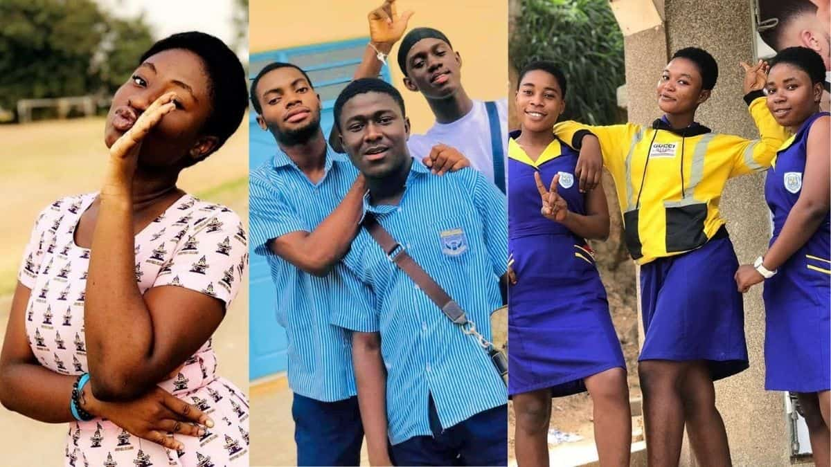 Top 10 most beautiful SHS Uniforms in Ashanti Region (Photos)