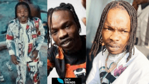 Read more about the article Your Mouth Can Block Your Blessing, Know When To Shut It – Naira Marley