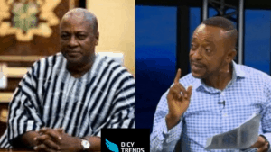 John Mahama Will Contest For President For 1000 Times & Will Lose For 1000 Times' – Rev. Owusu Bempah