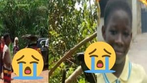 Read more about the article Sad: JHS Graduate Dead In Search Of Network To Check School Placement – Details