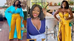 Read more about the article Aku Akuffo: Photos of Akufo-Addo's niece who 'rubbished'  Ho Poly Cert