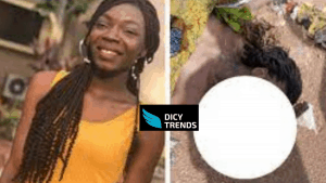 Read more about the article Female University Graduate Murdered, Lying Naked In A Gutter