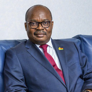 Top 7 highest paid government officials in Ghana & their salaries 2021. 61