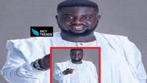 Read more about the article Ghanaian Gospel Singer Nii Lankwei Just passed away