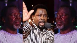 Read more about the article Video: Prophet TB Joshua predicted his own death, Watch The video here