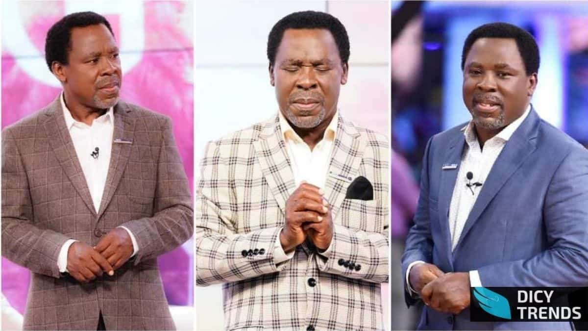 Read more about the article 50 TB Joshua Quotes about life and Christianity