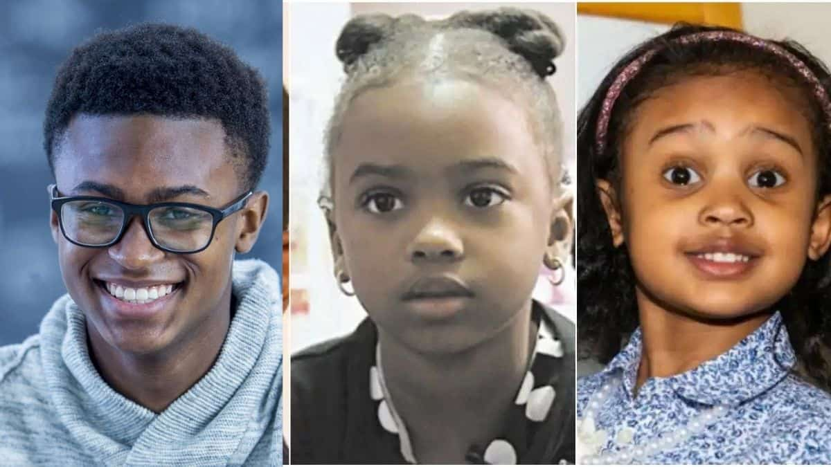 Read more about the article Meet Black Geniuses with Highest IQs ever in the World; They Beat Albert Einstein, Bill Gates
