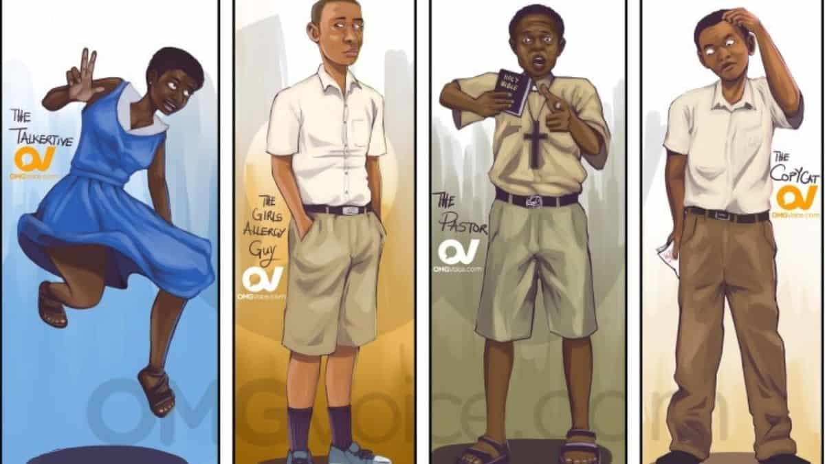 Read more about the article List of the Top most stubborn Senior High Schools (SHS) in Ghana 2021