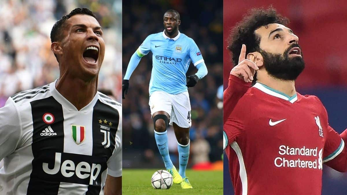 Read more about the article Top 10 Famous Footballers Who Don't Drink Alcohol