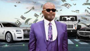"""Read more about the article """"Money Answers it all""""- Kennedy Agyapong Preaches In Church About The Need To Make Money"""