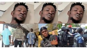 Read more about the article How Musah Kamara And His Brother Led A Gang To Kill Constable Osei