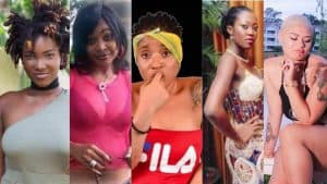 Read more about the article Beautiful female celebrities in Ghana who died during their career.