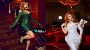 Read more about the article Actress Zynnell Zuh Celebrates Her Birthday, Displays Her High Fashion-sense In Photos