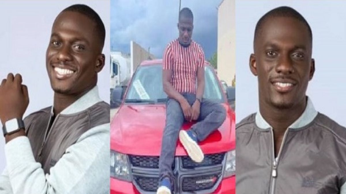 Read more about the article Zion Felix Hits 30,Celebrates Birthday As He Shares Photos