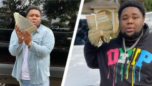 Read more about the article Rod Wave Net worth 2021- Is The Rapper a Millionaire? His Cars, Houses, and many More