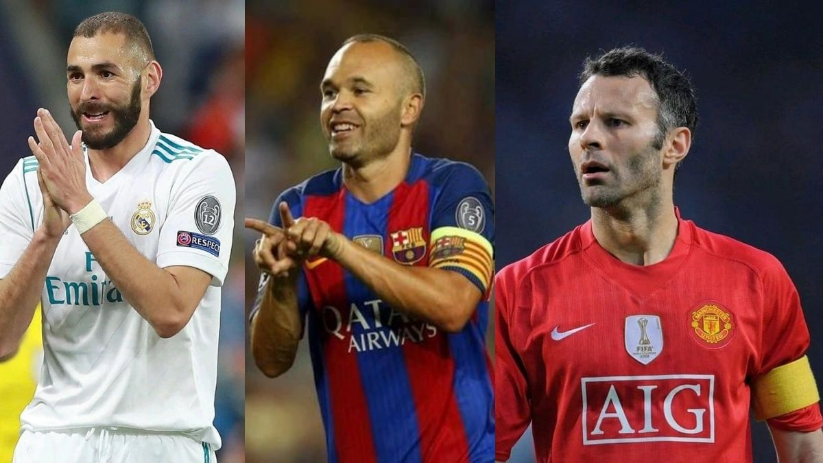 Read more about the article 10 Football Players Who Have Never Received Red Card in Their Career