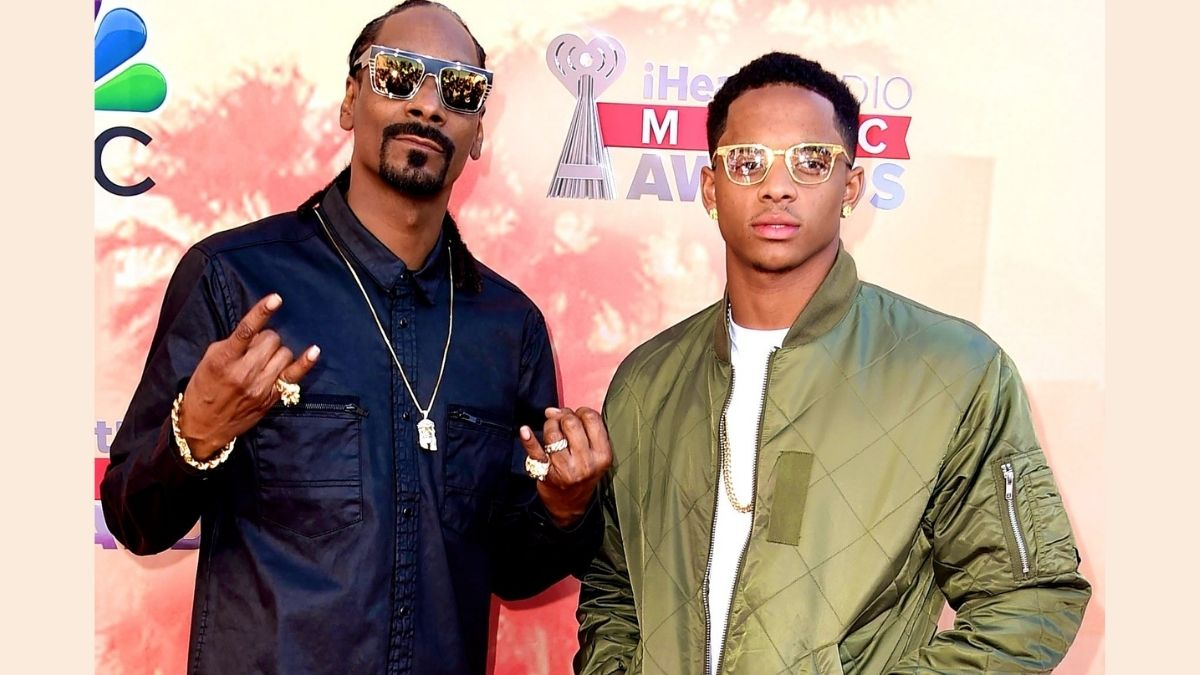 Read more about the article Cordell Broadus: Instagram, Age, Net worth, Football Career & Facts about Snoop Dogg's Son