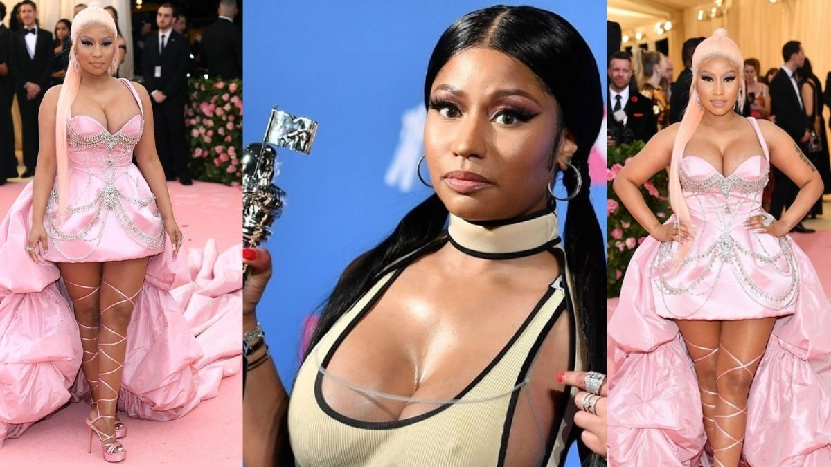 Read more about the article Nicki Minaj Height & Weight: How tall is she? Her Height, weight & Other Body Measurements.