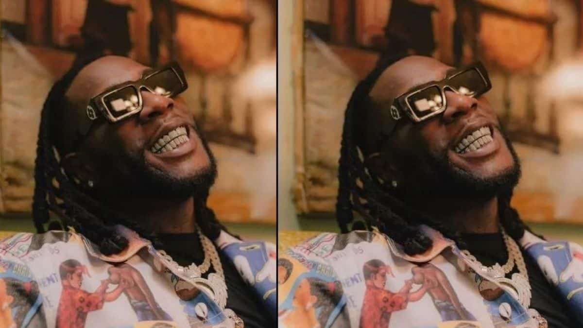 Read more about the article Burna Boy Spends $92,000 On A New Customized Diamond Jewellery