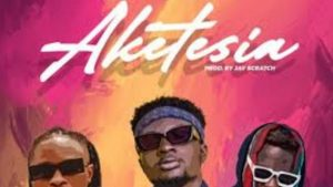 Read more about the article Kweku Darlington Features Laycon & Medikal On 'Aketesia'