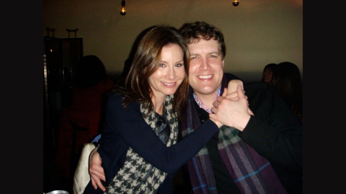 Read more about the article Matthew Pierce Hanson, Facts About Rebecca Jarvis' Husband