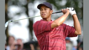 Read more about the article Royce Renee Woods, Tiger Woods' sister