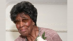 Read more about the article Ida Geraldine Epps, Teddy Pendergrass' mother