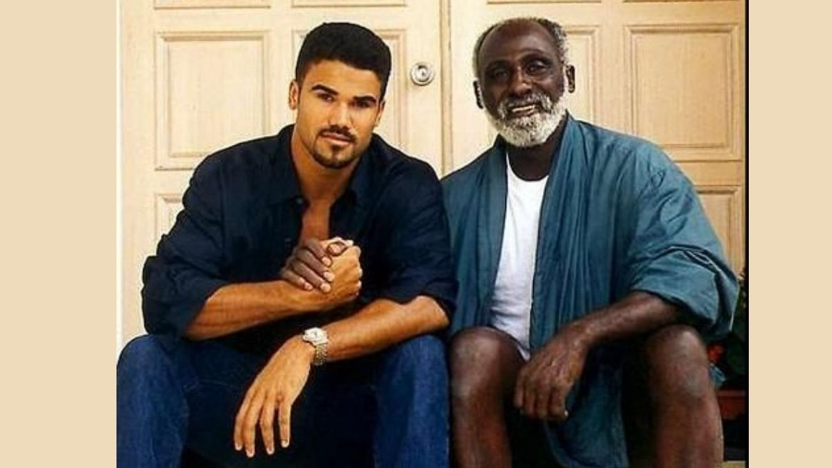 Read more about the article Sherrod Moore, Untold Truth about Shemar Moore's father