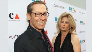 Read more about the article Stine Schyberg, Untold Truth about Alex Van Halen's Wife
