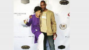 Read more about the article Dorian Gibbs, Marla Gibbs' son