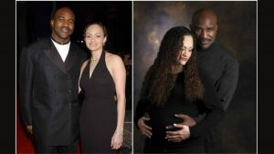 Read more about the article Candi Calvana Smith, Ex-wife of Evander Holyfield